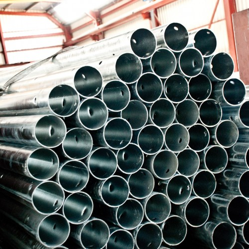 tubos de banda