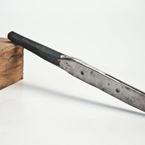 llave y rulo de Alambrar