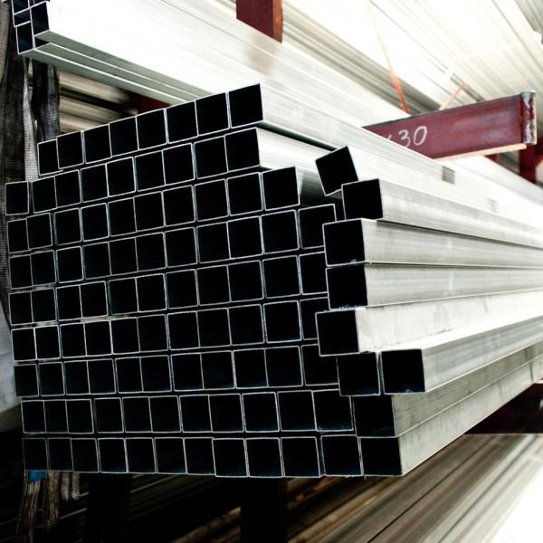 La aldeilla tubos cuadrados la aldeilla for Tubos de hierro rectangulares