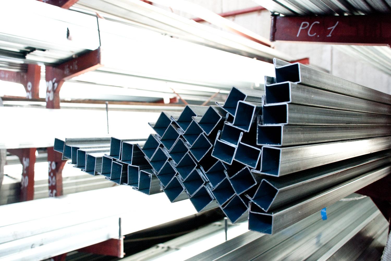 Carpinter a met lica materiales de construcci n para la - Materiales de carpinteria ...